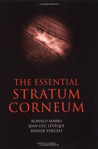 The Essential Stratum Corneum 1st (first) Edition by Marks, Ronald, Leveque, Jean-Luc, Voegeli, Rainer published by CRC Press (2002)