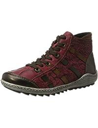 Remonte R1482, Sneakers Hautes Femme