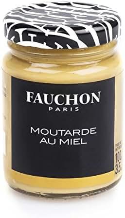 Fauchon - Moutarde au miel