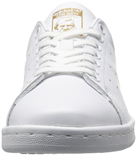 Adidas Stan Smith W Damen Synthetik Turnschuhe White/White/Supplier Colour