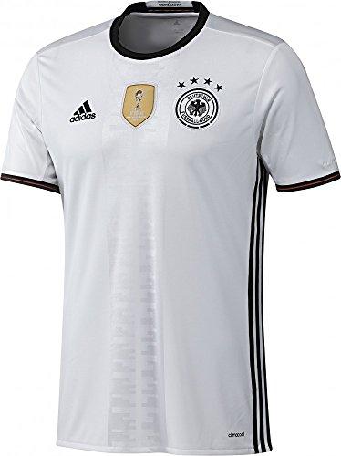 adidas DFB DEUTSCHLAND Trikot Home Kinder EURO 2016, Größe:152