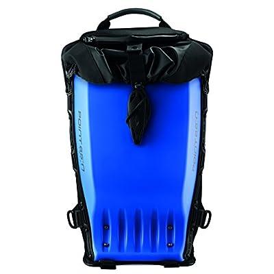 Boblbee GT Back Rucksack 20Litre Cobalt Blue Matte - sports-outdoor-bags, skiing-backpacks