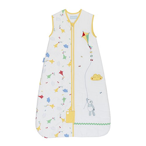 Grobag Highest Height 2.5 Tog 6-18 Months