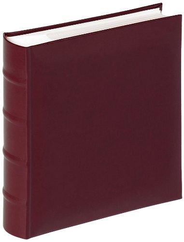 walther-design-me-371-r-album-para-enchufar-classic-para-200-fotos-10-x-15-cuero-artificial-rojo