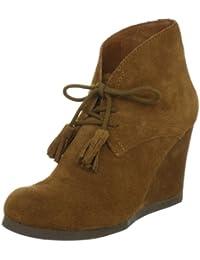 Scholl GRIEL F24557 Damen Fashion Halbstiefel & Stiefeletten