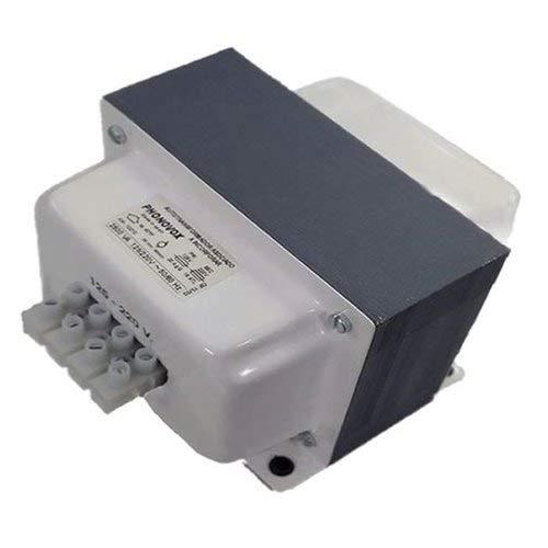 Transformador 125V - 220V reversible 2000W
