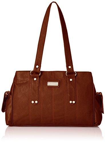 Fantosy Women\'s Handbag (FNB-127, Tan )