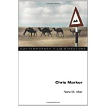 Chris Marker (Contemporary Film Directors)