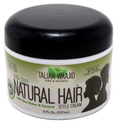 Taliah Waajid - Taliah Waajid Cheveux Naturels Style Crème 236,6ml