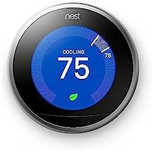 Nest Lernen-Thermostat, 3. Generation von