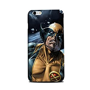 Innomind Creations Printed Mobile Case covers for Iphone 6S Plus
