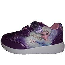 Frozen 2300002126, Zapatillas para Niñas