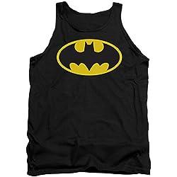 Franelilla de Batman logo clasico - Medium