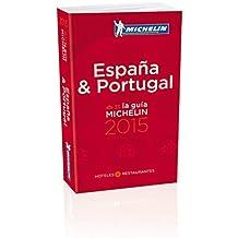 Espana & Portugal : La guia Michelin