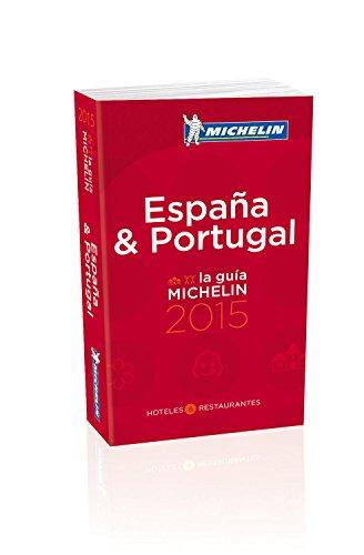 Espana & Portugal : La guia Michelin par Michelin
