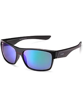 Carfia Polarisierte Herren Sonnenbrille UV400 Schutz für Sport Autofahren Fahrrad Angeln Golf