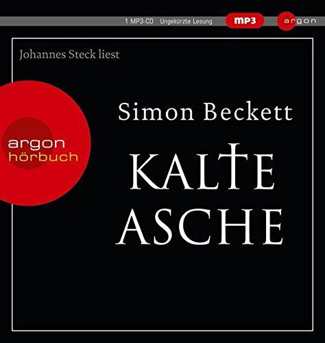 Buchcover Hörbestseller MP3-Ausgabe: Kalte Asche
