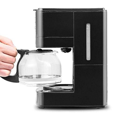Drip Coffee Machine Full Half Smart Coffee Maker Coffee Grinder Coffee Container Multi-purpose Grinder Life Gifts