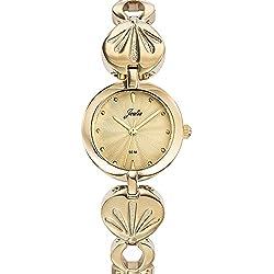 Joalia Women's Watch 631881Analog Quartz Gold 631881