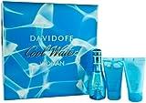 Davidoff Coolwater Eau De Toilette Gift Set for Women 50ml