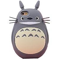 coque iphone 7 totoro