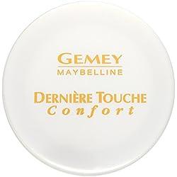 Maybelline New York Dernière Touche Confort - Poudre compacte - 03 beige doré