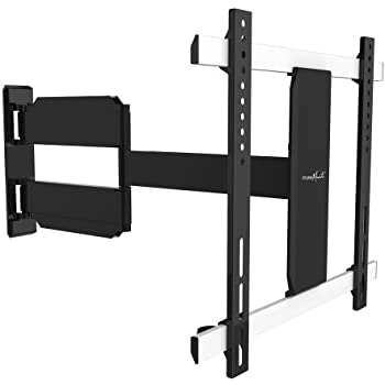 puremounts tv wandhalterung pm slimflex 52 neigbar. Black Bedroom Furniture Sets. Home Design Ideas