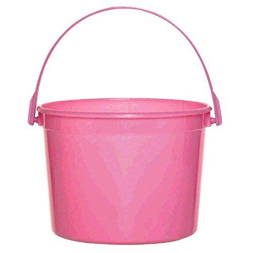 amscan Ein Rosa Kunststoff Schaufel