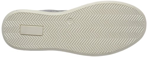 Fiorucci Ladies Feac011 Sneaker Argento (argento)