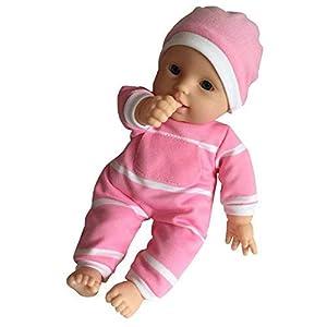 """The New York Doll Collection- Cuerpo Suave Pulgadas en Caja de Regalo-Muñeca de 11""""(caucásico) (B120)"""