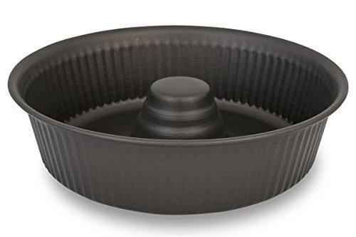 Menax - Molde Horno Savarin - Aluminio Recubrimiento