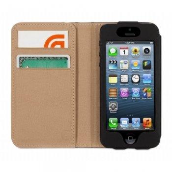 griffin-gb36017-midtown-passprt-wallet-case-iphone-5-black