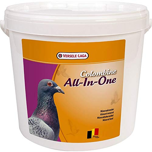 Versele - Laga Pigeon All In One Mix 10kg 413321