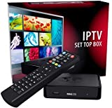JUST IPTV Suppliers Of New Mag 250HD Media streaming Box,