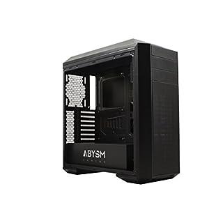 Abysm Arian Box Gaming Hartglas