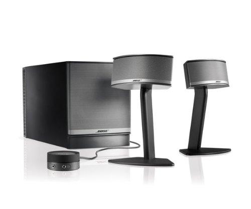 Bose Companion 5 Lautsprecher-System