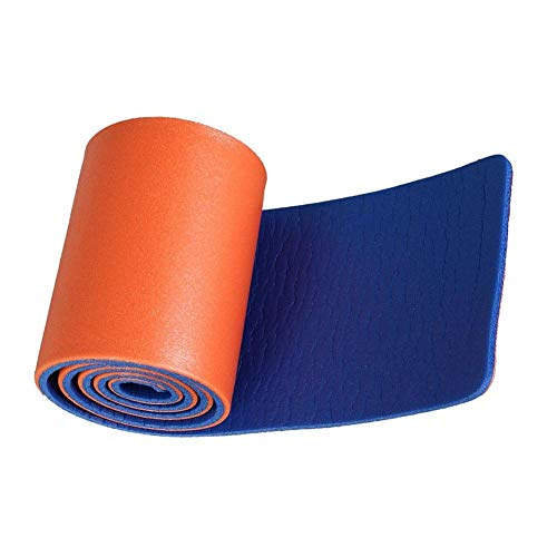 S-tubit Foam Bandage Bein und Arm Notfallrolle Schiene TPE Polymer Outdoor Notfallschiene Wasserdicht Wiederverwendbare Erste-Hilfe-Schiene Enjoyable