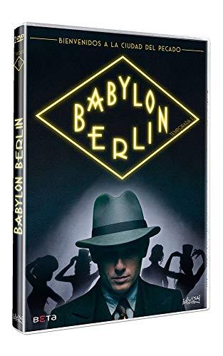 Babylon Berlin (Serie de TV)