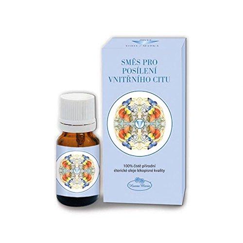 öl Und Wasser (Ayurveda Aromatherapie Wasser , Ätherische Öle KAPHA Dosha, Therapeutische Qualität (10ml 100% reine natürliche ätherische Öle))
