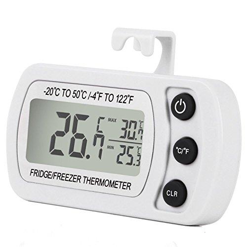 Kühlschrankthermometer wasserdicht