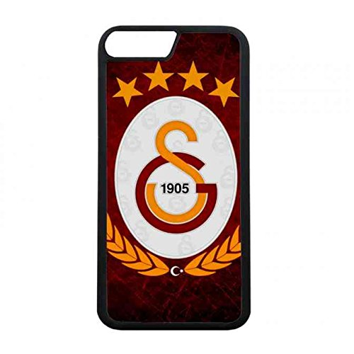 �lle für Apple Iphone 7 plus,Apple Iphone 7 plus Galatasaray Logo Handy Hülle,Apple Iphone 7 plus football team Handy Hülle ()