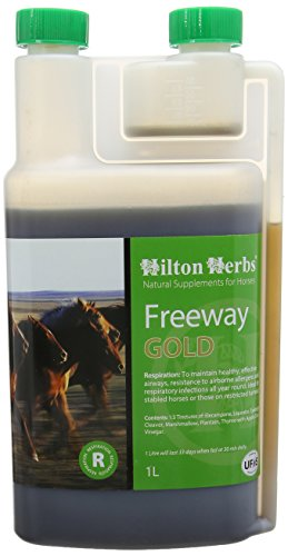 Hilton Herbs - Freeway Gold - 1 litre