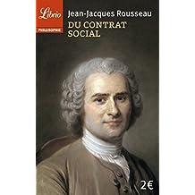 Du contrat social : Principes du droit politique
