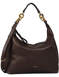 Gabor Marian, Hobo Bag para Mujer, marrón, M