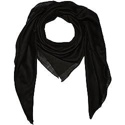 Freak Scene Pañuelo de algodón ° negro ° Pañuelo cuadrado para el cuello