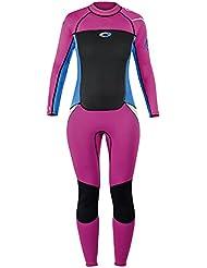 Osprey Origin 3/2mm Summer Wetsuit Girl's - Multiple Colours