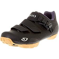 Giro Privateer R - Zapatillas - negro Talla 44 2017