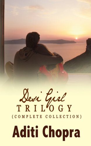 ebook: Desi Girl Trilogy (Complete Collection) (B00GMZU0AC)
