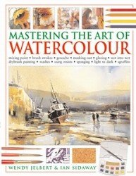 mastering-the-art-of-watercolour-mixing-paint-brush-strokes-gouache-masking-out-glazing-wet-into-wet