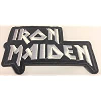 FANCYTHAT and SCIFI PLANET Iron Maiden Patches Eddie Wasted Years Killers